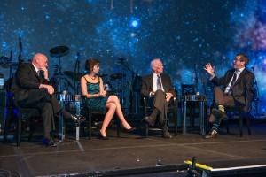 Space Center Houston Galaxy Gala