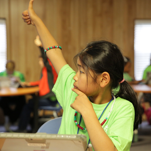 Day Camps - Robotics and Beyond