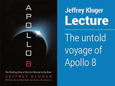 kluger-lecture