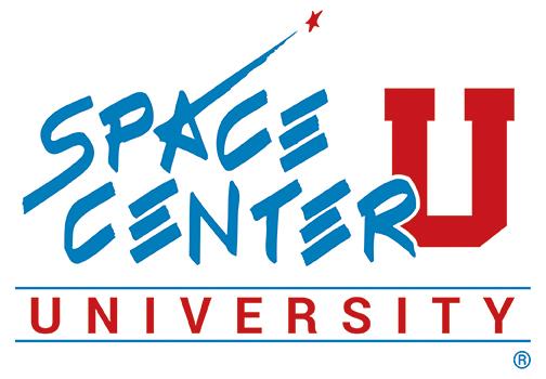 Space Center U logo