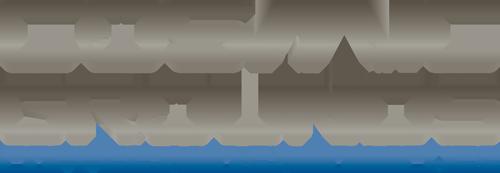 Cosmic Grounds logo