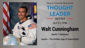 VIDEO: Thought Leader Series - Apollo, The Golden Age of Spaceflight