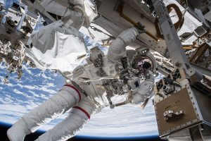 VIDEO: Thought Leader Series - Astronauts from Around the World