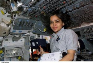 Astronaut Friday: Kalpana Chawla
