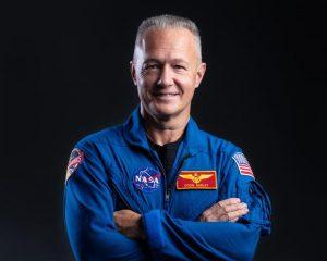Astronaut Doug Hurley