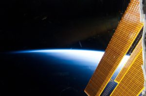VIDEO: Thought Leader Series - How the Space Station shapes research, exploration and international cooperation