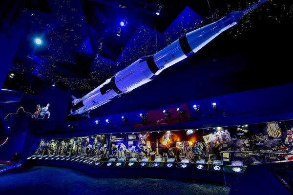 Starship gallery