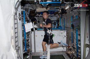 ISS20 Trivia: Week 1