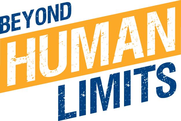 New exhibit logo