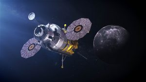 VIDEO: Thought Leader Series - Going back to the Moon: Lunar Landing