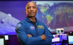 Artemis astronaut feature: Victor Glover