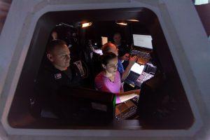 Solving Space: Commercial Crew Program Astronaut Training