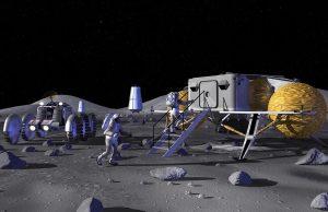 Solving Space: Lunar Habitat